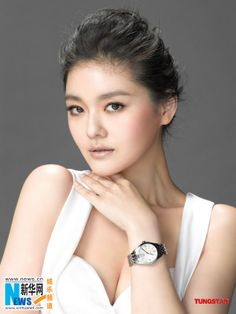 Shan Cai, Michael Kors Watch, Barbie, Actresses, Celebrities, Accessories, Image, Beauty, Fashion