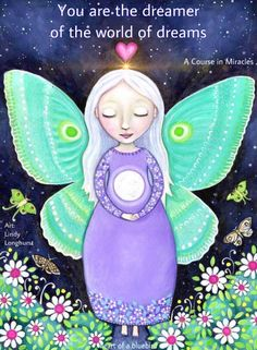 Childrens wall art Moth Girl art print girls room folk art mixed media painting nursery wall decor k Mixed Media Painting, Mixed Media Canvas, Mixed Media Art, Fairy Paintings, Nursery Paintings, Childrens Wall Art, Art Wall Kids, Scrapbooking Photo, Angel Drawing