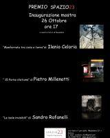 Photographers.it - Fotografi e Fotografia in Italia - seconda mostra PREMIO SPAZIO23, di Spazio23- fotografia contemporanea