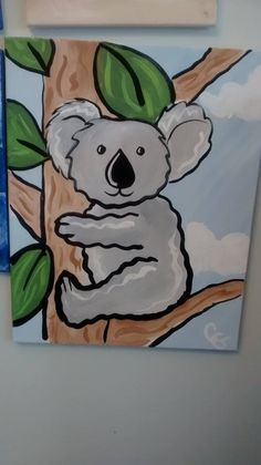 Koala 8 years and up