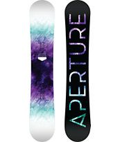 Aperture Cosmo 142cm Women's Snowboard