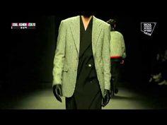 [국내컬렉션] 2015 FW 서울패션위크 한상혁 디자이너 [TRENDY]
