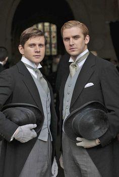 Tom and Matthew season III