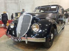 1930 Renault Nervastella