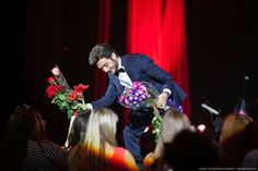 Gian♥June18,2017.Moscow Twitter-Il Volo