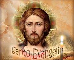 Jesús el Tesoro Escondido: Santo Evangelio 30 de Junio de 2014