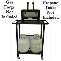 Centaur Gas Forge Stand - Eligible for free shipping. See home page for details