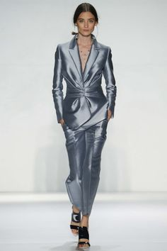 Zimmermann ready-to-wear spring/summer '15