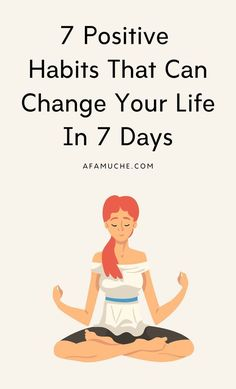 If you have been totally confused on how to change your life for the better, how to change your life completely, how to make positive changes in your life, steps to change your life, tips to…