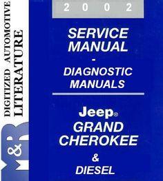 22 best jeep grand cherokee service manuals images on pinterest rh pinterest com 2002 jeep grand cherokee service manual free download 2004 jeep grand cherokee service manual pdf