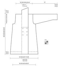 """Tweed on the Town / DROPS 143-13 - Sweter DROPS z szalowym kołnierzem, z włóczki """"Eskimo"""". Od S do XXXL. - Free pattern by DROPS Design"""