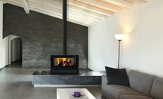 invicta nelson fireplace - Google Search