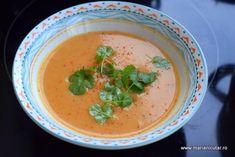 Tofu, Thai Red Curry, Broccoli, Ethnic Recipes