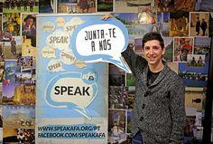 Speak @ Startup Lisboa