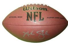 SOLD OUT! Oakland Raiders Mike Shanahan signed NFL Wilson full size football w/ proof photo.  Proof photo of Mike signing will be included with your purchase along with a COA issued from Southwestconnection-Memorabilia, guaranteeing the item to pass authentication services from PSA/DNA or JSA. Free USPS shipping. www.AutographedwithProof.com is your one stop for autographed collectibles from Oakland sports teams. Check back with us often, as we are always obtaining new items.