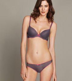Harmonies by Elle Macpherson #lingerie #thebottomdrawer #ellemacphersonintimates