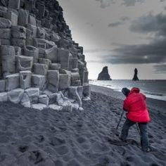 Sur de Islandia en otoño