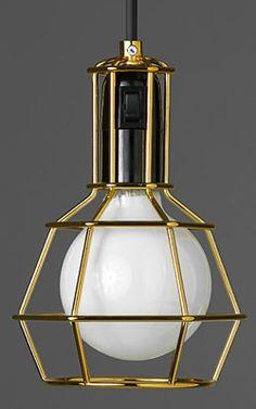 $140 designhousestockholm.com - Also available in silver