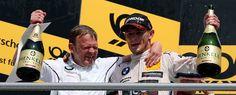 Erster DTM-Sieg für Marco Wittmann und den BMW M4 DTM