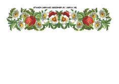 Blackwork, Floral Wreath, Projects To Try, Cross Stitch, Embroidery, Crochet, Design, Cross Stitch Rose, Cross Stitch Patterns