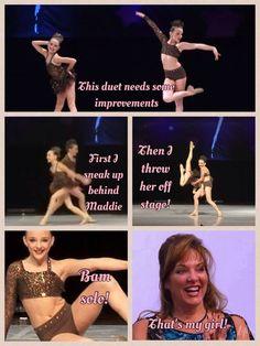 dance moms comic - Buscar con Google