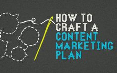 How to Craft a Successful Social Media Content Marketing Plan « Radian6 - Social media monitoring tools, social media engagement software and social CRM and marketing from the industry leader in social analytics.