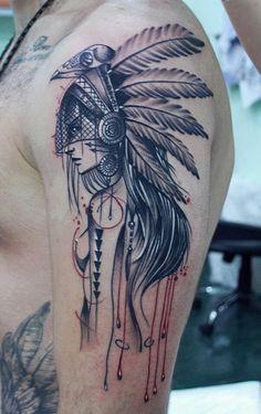 Hopefully will be my next tattoo soon :)