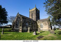 Newyorck Houss in Luxury Extreme | All Saints Church in Crofton near Wakefield. The church dates from the ...