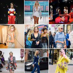 It's here...London Fashion Week 2016!! Whoop Whoop!! 🎉👗🎉 #lfw