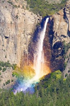 Yosemite Valley, California 29 Surreal Places In America You Need To Visit Before You Die