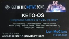 Get in the ZONE! Pruvit with Keto OS.. Order today at www.mcclureRN.pruvitnow.com Fast Weight Loss Plan, Lose Weight Fast Diet, Help Me Lose Weight, Best Weight Loss Foods, Weight Loss Help, Instant Weight Loss, Ketosis Diet, Medical Weight Loss, Weight Loss Smoothies