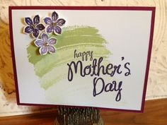 Beauty and the Stamper - Jean Piersanti - Independent Stampin' Up! Demonstrator