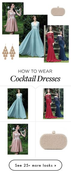 """""""Christmas Party Wear, New Look"""" by vanessaji on Polyvore featuring Santi and Irene Neuwirth"""