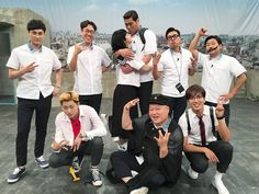 """170708 JTBC Knowing Bros #아는형님 #cnblue #씨엔블루 #JungYonghwa #郑容和 #ジョンヨンファ #yonghwa #정용화…"" Kim Heechul, Kpop Boy, Super Junior, Memes, Kdrama, Brother, Idol, Tv Shows, Photos"