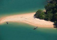 Yao Noi Bay Lovely Beach