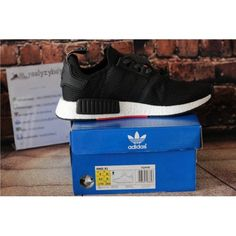 separation shoes 77d67 47c8e Adidas NMD R1 Primeknit Runner AQ4498 In Stock Teen Fashion, Fashion Tips,  Fashion Trends