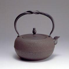 南部鉄器 | 伝統的工芸品 | 伝統工芸 青山スクエア