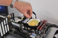 Tech Updates: Can You Make Scrambled Eggs on a CPU?