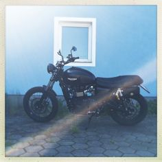 Motorcycle, My Style, Vehicles, Biking, Motorcycles, Vehicle, Engine, Choppers, Motorbikes