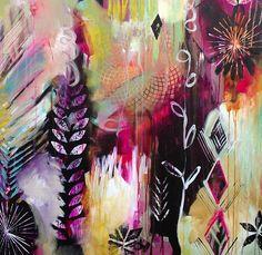 Flora_Bowley_paintinginprogress_1