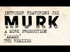 Intruder (A Murk Production) feat. My Music, Love, Party, Youtube, Amor, Parties, Youtubers, Youtube Movies