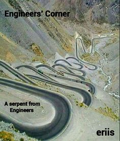 Engineers' Corner...