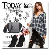 """""""shein 3"""" by woman-1979 ❤ liked on Polyvore"""