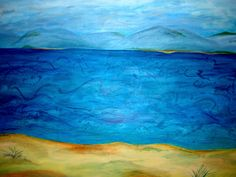 115x90 cm  acrylic paintings on canvas, My own paintings : Ask me to informations and prices on email : ivana.pelouchova@...