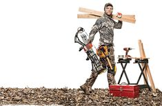 DIY Special: 51 Skills, Projects, and Hacks to Improve Your Hunting and Fishing | Outdoor Life