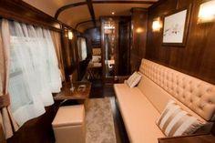 Privafe railcar