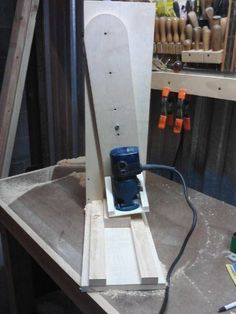 Another fretboard radius jig - Page 2 - Telecaster Guitar Forum Woodworking Furniture Plans, Woodworking Jigs, Woodworking Projects, Carpentry, Wood Jig, Wood Router, Making Musical Instruments, Diy Table Saw, Guitar Diy