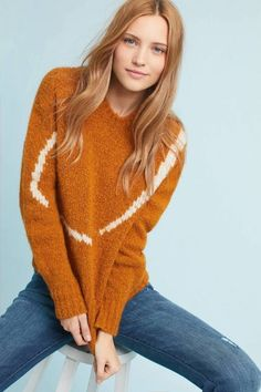 10 Super Cozy Knits You Should Nab for Fall via Brit + Co