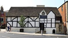 Yelde Hall, Chippenham, Wiltshire