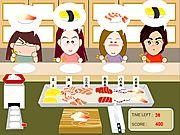 game sushi